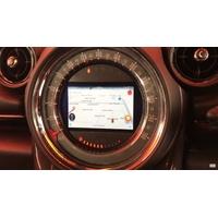 Apple CarPlay sur votre écran Mini One, Cooper, Countryman et Clubman de 2010 à 2014