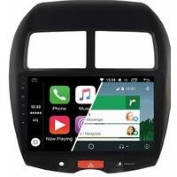 Ecran tactile Android Auto et Carplay GPS Wifi Bluetooth Mitsubishi ASX de 2010 à 2016
