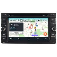 Autoradio Android 9.0 écran tactile Nissan Cube, Note et Juke