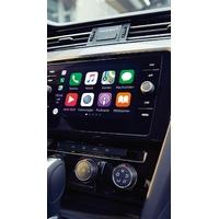 Apple CarPlay et AndroidAuto sur Volkswagen Arteon, Golf 7, Tiguan, Passat, Tiguan, Touran, T-Roc, T-Cross, Transporter et Polo depuis 2013