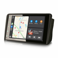 Autoradio GPS DAB+ Android et Apple Carplay écran tactile Audi A3