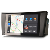 "Ecran tactile 8"" Apple Carplay GPS DAB+ Mains libres Mercedes CLS de 04/2008 à 2011"