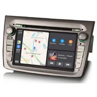 Autoradio Android et Apple Carplay GPS DAB+ Alfa Romeo Mito de 2008 à 2019