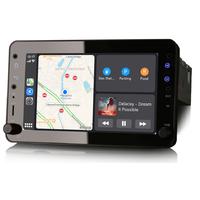 Autoradio Android et Apple Carplay DAB+ Wifi GPS Waze Alfa Romeo 159, Brera & Spider