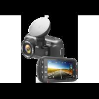 Dashcam avant Kenwood DRV-A301W : Caméra embarquée Full HD, Wi-Fi, accéléromètre 3 axes et GPS intégré