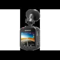 Dashcam avant Kenwood DRV-A201 : Caméra embarquée 1 MegaPixel et G-Capteur