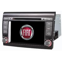 Autoradio GPS Bluetooth DVD Fiat Bravo depuis 2007