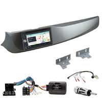 Pack Autoradio GPS Wifi Bluetooth Android 10 Alfa Romeo Giulietta de 2010 à 2013