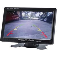 """Moniteur écran 18cm (7"""") LCD pour caméra de recul"""