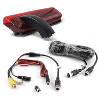 Caméra de recul intégré dans le Feu Stop Ford Transit Connect et Tourneo Connect de 2013 à 2018