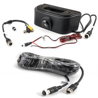 Caméra de recul intégré dans le Feu Stop Nissan NV200