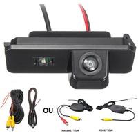 Caméra de recul Volkswagen New Beetle, Passat, Golf, Phaeton, Scirocco et Polo - qualité CCD