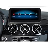 Autoradio tactile Android 10.0 et Apple Carplay Mercedes Classe B de 2013 à 2018