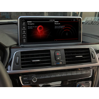 Autoradio tactile Android 10.0 et Apple Carplay BMW Série 2 F23 de 2013 à 2020