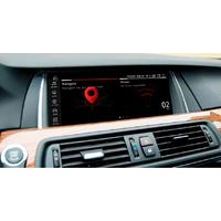 Autoradio tactile Android 10.0 et Apple Carplay BMW Série 5 F10 et Série 5 GT F07 de 2011 à 2017