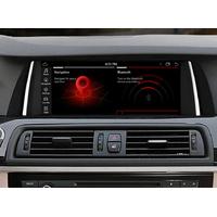 Autoradio tactile Android 10.0 et Apple Carplay BMW X3 F25 et BMW X4 F26 de 2011 à 2017