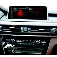 Autoradio tactile Android 10.0 et Apple Carplay BMW X5 et BMW X6 de 2014 à 2020