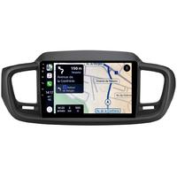 Autoradio tactile GPS Android 10.0 et Bluetooth Kia Sorento de 2015 à 2018