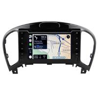 Autoradio Android 10 GPS écran tactile Wifi Nissan Juke de 2010 à 2018