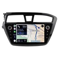 Autoradio tactile Android 10.0, Bluetooth et GPS Hyundai i20 de 2015 à 2020