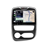 Autoradio tactile Android 10.0, Bluetooth et GPS  Renault Clio IV de 2016 à 2018