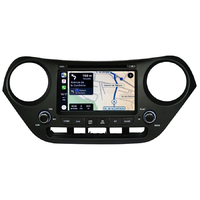 Autoradio tactile Android 10.0, Bluetooth et GPS Hyundai i10