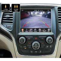 Interface Multimédia vidéo pour caméra compatible Jeep Grand Cherokee de 2014 à 2019