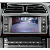 Interface Multimédia vidéo pour caméra compatible Jaguar F-Pace et XE de 2015 à 2020
