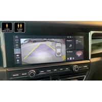 Interface Multimédia vidéo pour caméra compatible Porsche Macan depuis 2019