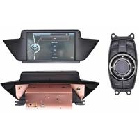 Autoradio GPS BMW X1 E84 depuis 2010