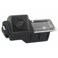 Caméra de recul Volkswagen Golf 6, Polo V & Passat CC