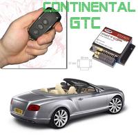 SmartTOP Bentley Continental GTC - STLFBY1