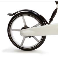 Garde boue roue arrière pour GoCycle G2