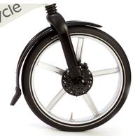 Garde boue roue avant pour Gocycle G2