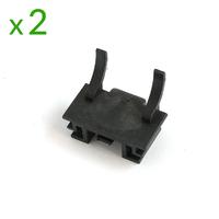 Adaptateurs ampoules xénons - Fiat (x2)