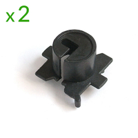 Adaptateurs ampoules xénons - Mazda 3 (x2)