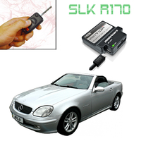 SmartTOP Mercedes Benz SLK R170 - STLFMZ1