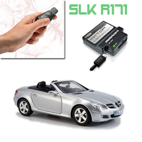 SmartTOP Mercedes Benz SLK R171 - STLBMZ1