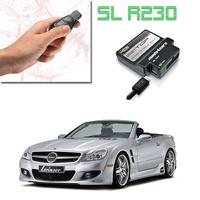 SmartTOP Mercedes Benz SL R230 - STLBMZ1