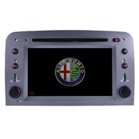 Autoradio GPS Alfa Romeo 147 de 2000 à 2010 & GT de 2004 à 2010