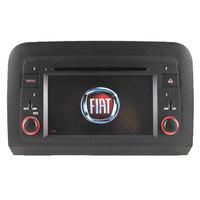 Autoradio GPS Fiat Croma de 2005 à 2012