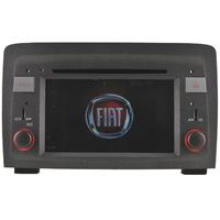 Autoradio GPS Fiat Idea de 2003 à 2007