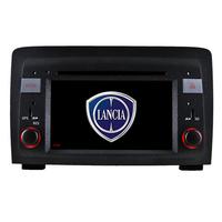 Autoradio GPS Lancia Musa de 2004 à 2008