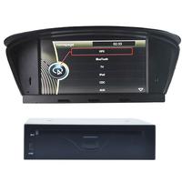 Autoradio GPS BMW M5, Série 5 E60 E61 E63 E64 de 2003 à 2010 & Série 3 E90 avec gps d'origine