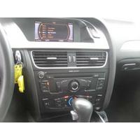 NTV-KIT186 - Interface audio vidéo & caméra de recul : Audi A4 / S4 / RS4 / A5 / S5 / Q5 & Q3 Internal MMI
