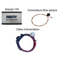 NTV-KIT231 - Video in Motion Audi MMI 3G depuis 2009