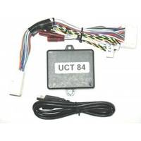NTV-KIT297 - Interface caméra de recul & Video In Motion Dodge Journey & Charger avec UConnect 8.4""
