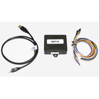 NTV-KIT424 - Interface caméra de recul Jeep Grand Cherokee avec UConnect 8.4""