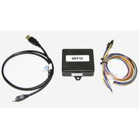 """NTV-KIT424 - Interface caméra de recul Fiat 500L avec UConnect 8.4"""""""