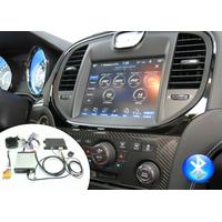 """NTV-KIT410 ou KIT453 - Navigation GPS et caméra de recul pour Chrysler 300 avec autoradio UConnect 8,4"""""""
